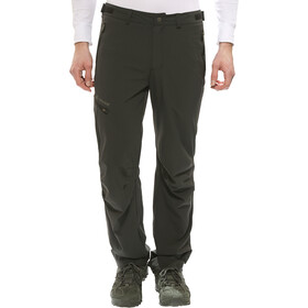 VAUDE Farley II Stretch Pants Herren black